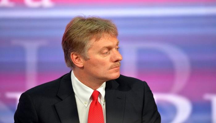 """Песков сообщил об отсутствии взаимопонимания у лидеров """"нормандской четверки"""""""