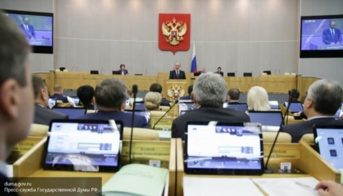 Депутатам запретят голосовать по доверенности
