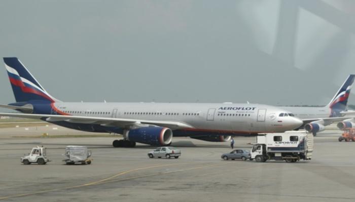 РФ может приостановить авиасообщение с Таджикистаном
