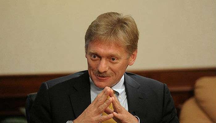 Песков говорил о борьбе с коррупцией