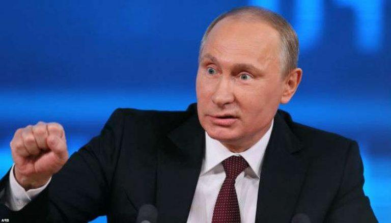 Новости России  Путин и его стратегия