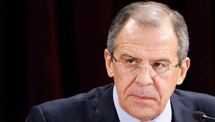 Лавров и Керри обсудили ситуацию в Сирии