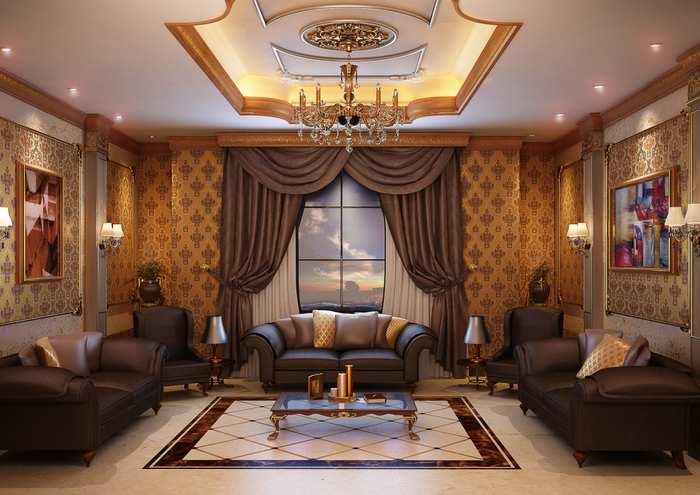 arabic-style