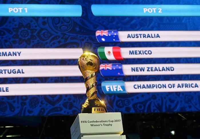 confederation cup russia 2017