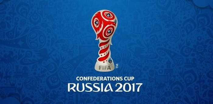 cup confederation 2017