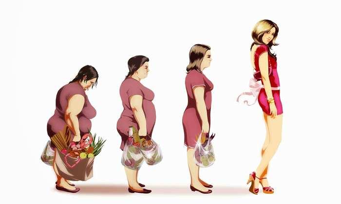 эволюция здоровья