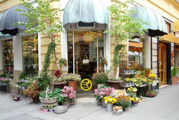 flowers biznes