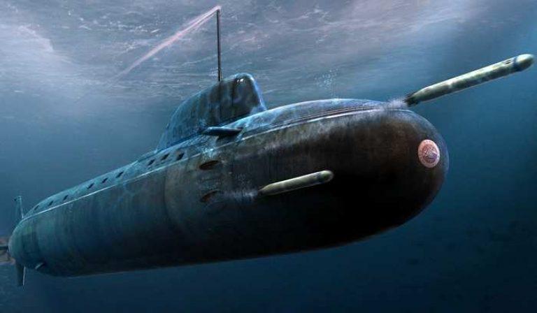 новейшие русские атомные лодки