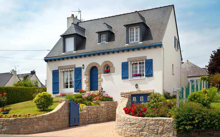 house-north-france