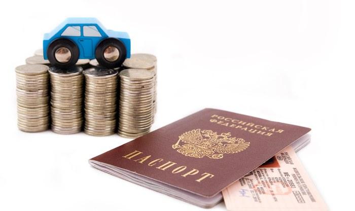 kredit po passportu