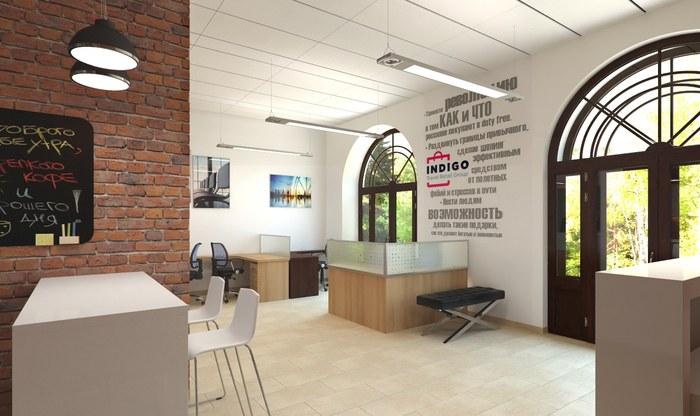 new ofis