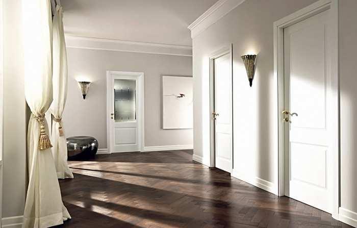white-doors