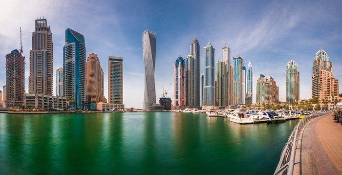Dubai-arenda