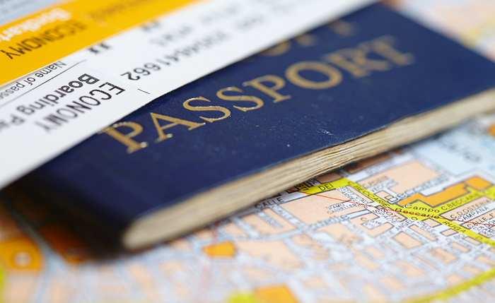 passport es