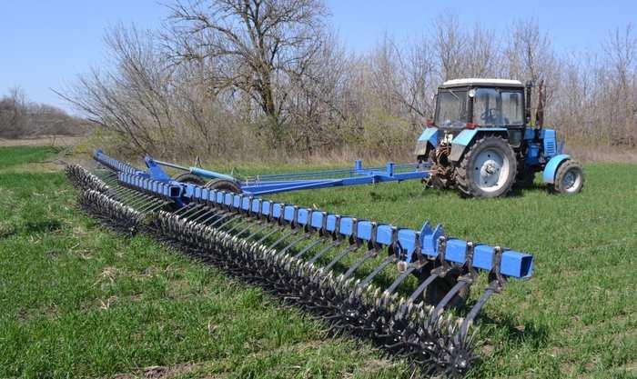 agrarnie tehnologii