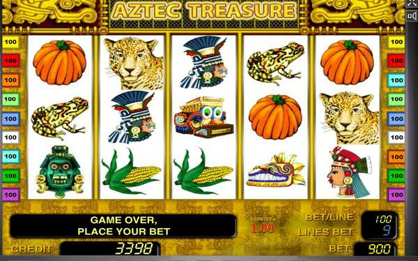 aztec-treasure-novomatic