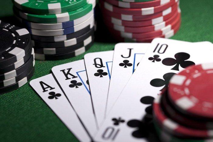 klub pokerdom