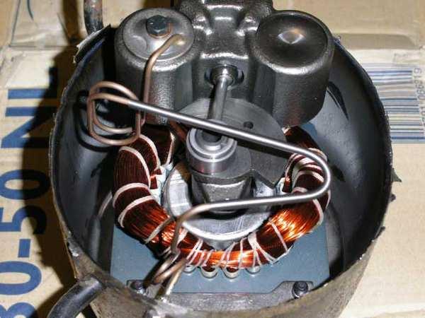 zamena kompressora holodilnika