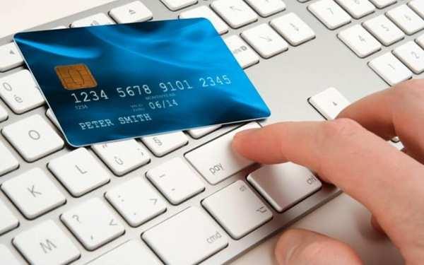 mikrokredit na kartu