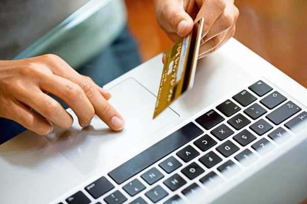 na kartu kredit