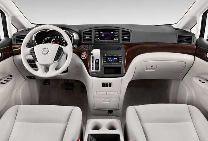 2011_nissan_quest_dashboard