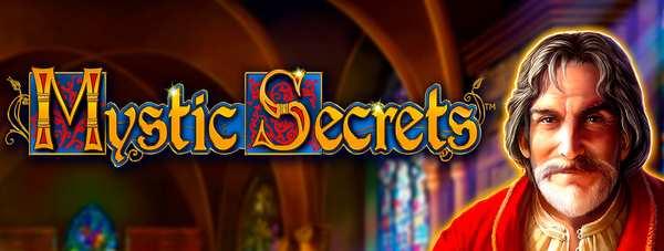 MysticSecrets