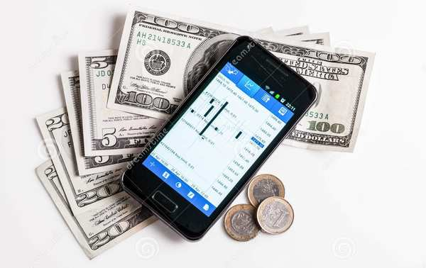 forex-trading-mobile