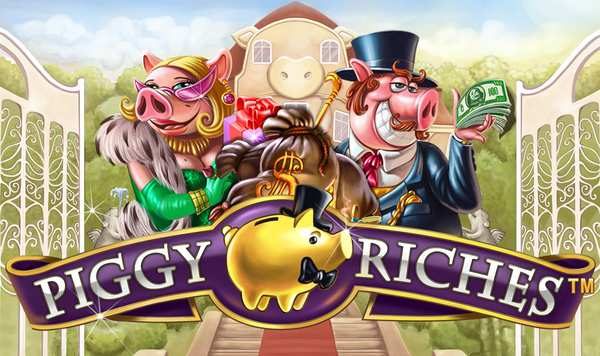Piggy-Riches-Online-Slot