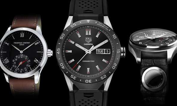 Swiss-watch-industry