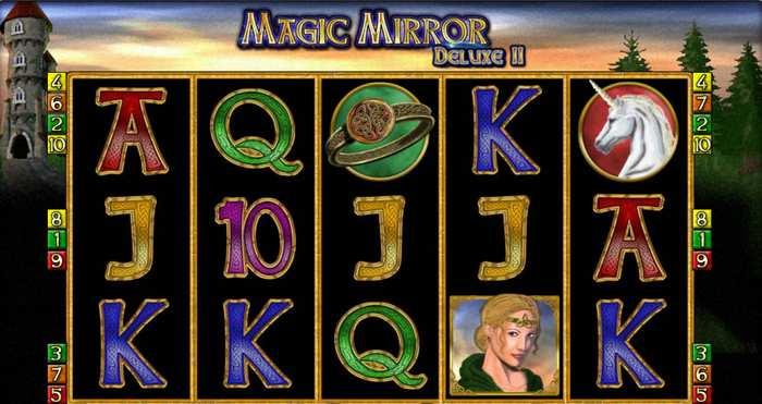 magic casino зеркало