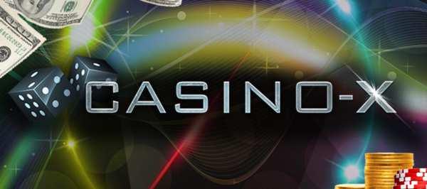 kazino-x