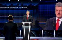 Порошенко анонсировал срыв выборов на Украине