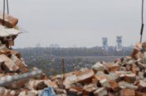 В Незалежной предложили референдум о «сдаче» Донбасса