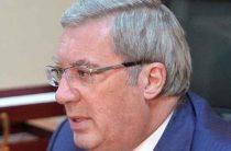 «Я ухожу»: красноярский губернатор Толоконский объявил о своей отставке