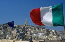 Итальянцы взбунтовались против санкций
