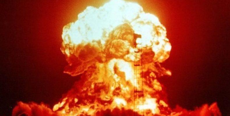 Риск ядерной войны возрос: хуже, чем в Карибский кризис
