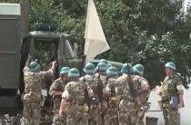 Эксперт прокомментировал резолюцию ООН о выводе войск из Приднестровья: «Рекомендательный характер»
