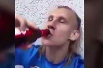 Выкрик хорвата Виды «Слава Украине!» услышали в Кремле