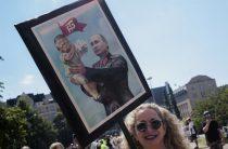 Трамп и Путин: заклятые друзья или лучшие враги