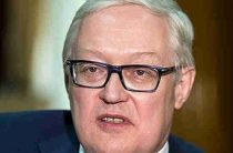МИД анонсировал ответ на санкции Вашингтона расширением «черного списка» американцев