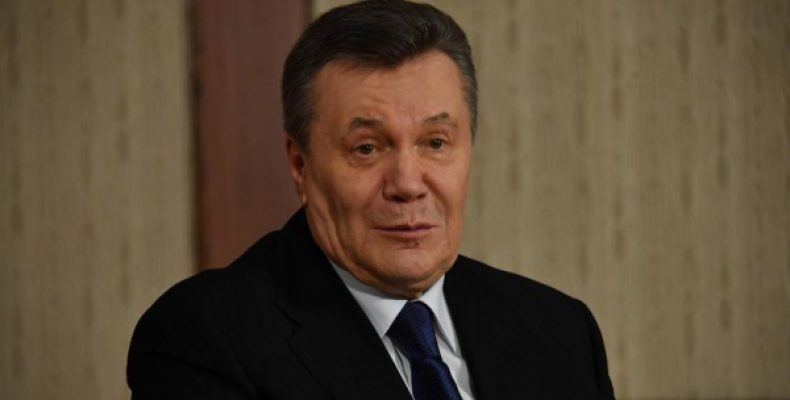 «Обойдемся»: штаб Зеленского жестко ответил на поздравления Януковича