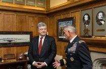 Совфед предупредил Вашингтон об опасности выделения денег Украине «на оборону»