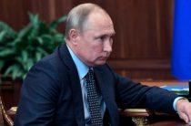 «Сволочь»: Путин выругался прилюдно