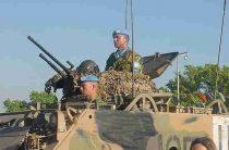 США хотят отправить на Донбасс 20 тысяч международных миротворцев