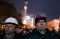 На Украине назвали дату начала третьего Майдана