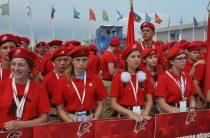 Новым лидером юных патриотов России стал летчик-космонавт Романенко