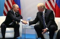 Эксперт: конкретные договоренности Путина и Трампа возможны только по Сирии