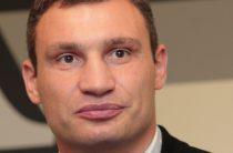 Забывший во время выступления украинский язык Кличко рассмешил киевлян