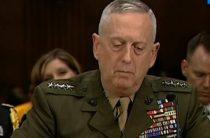 Глава Пентагона предостерег КНДР от использования ядерного оружия