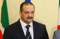 СМИ назвали главного кандидата на пост главы Дагестана